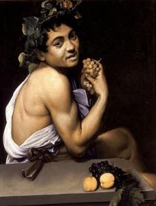 06. Young_Sick_Bacchus-Caravaggio_(1593)