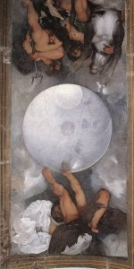 09. 1597 - Jupiter Neptune and Pluto