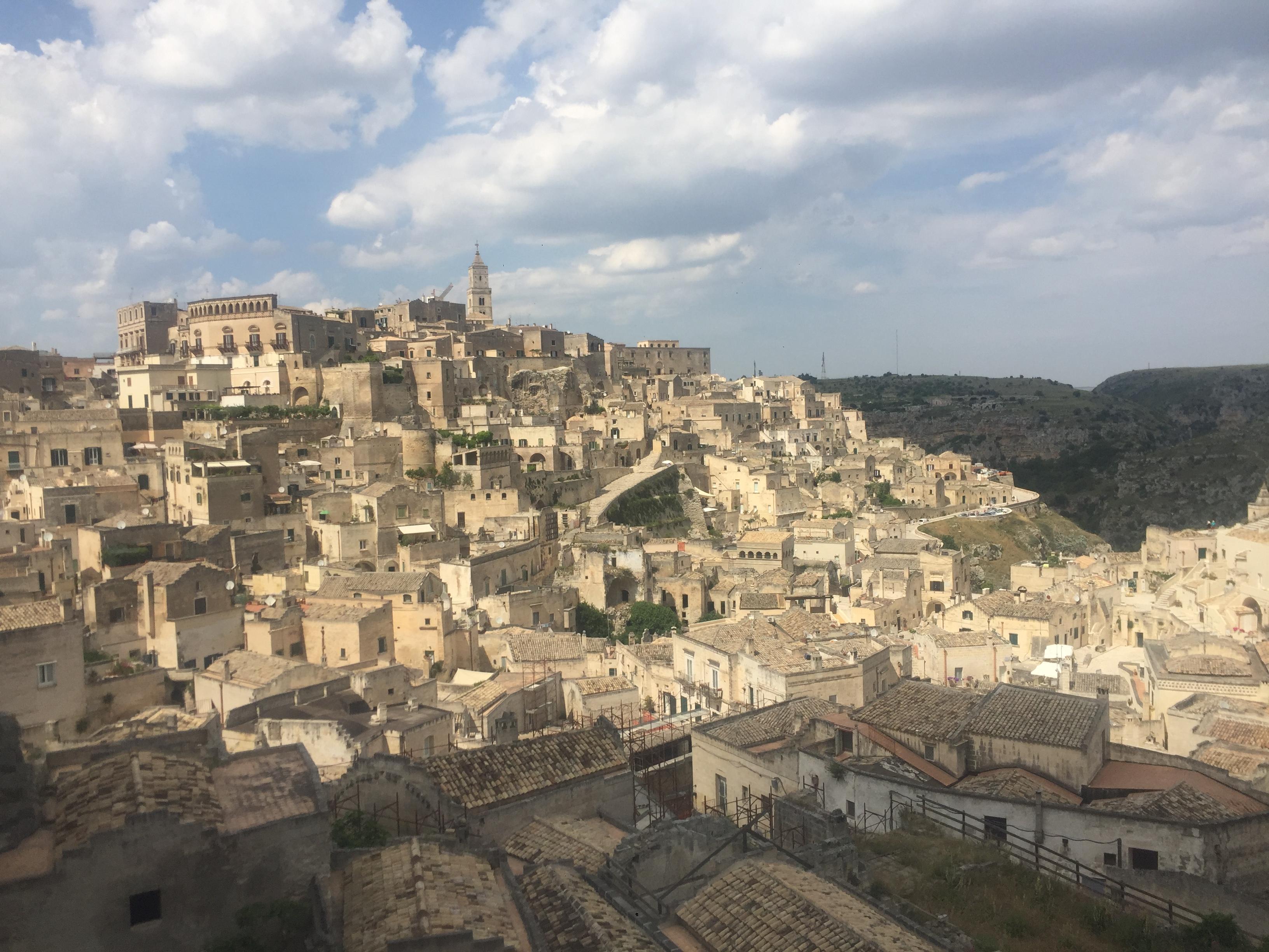 Yeniden Puglia 19-22 Ekim