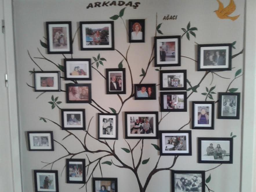 arkadas-agaci