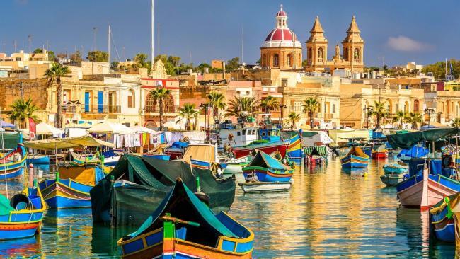 Mistik ada Malta'ya gidiyoruz…12-15 Nisan