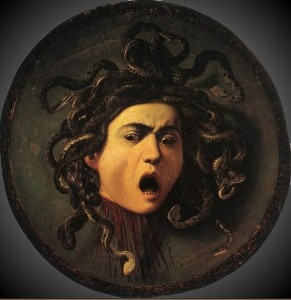 07. 1597 - Medusa